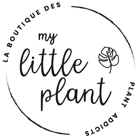 MyLittlePlant-La boutique des Plant Addicts