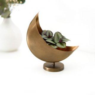 cache_pot_doré_mini_plantes_lune_5